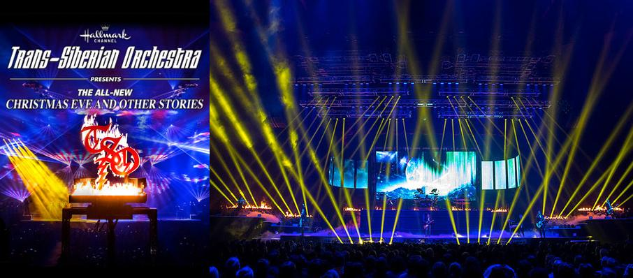 Trans-Siberian Orchestra at BB&T Center
