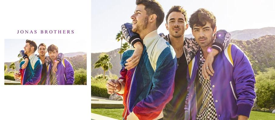 Jonas Brothers at BB&T Center