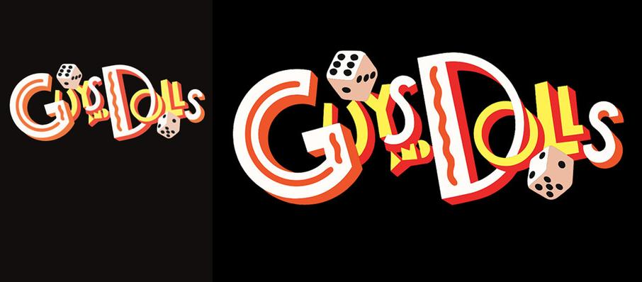 Guys and Dolls at Rose Miniaci Arts Education Center JM Family Studio Theater