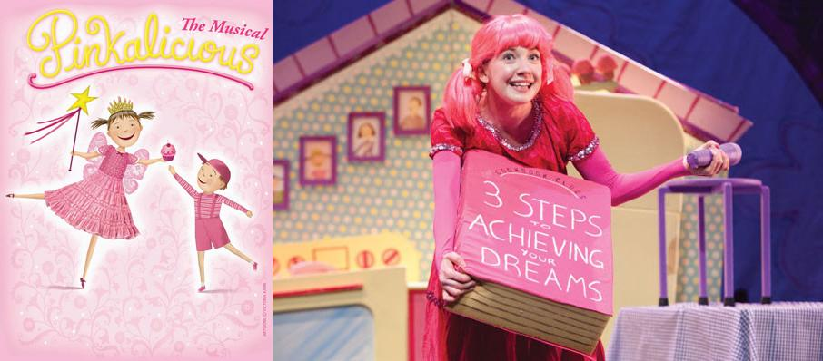 Pinkalicious at Amaturo Theater