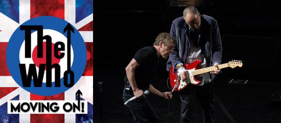 The Who at BB&T Center
