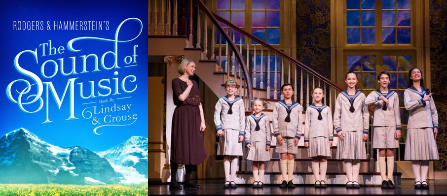 The Sound of Music at Au-Rene Theater