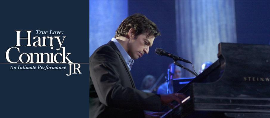 Harry Connick Jr. at Au-Rene Theater