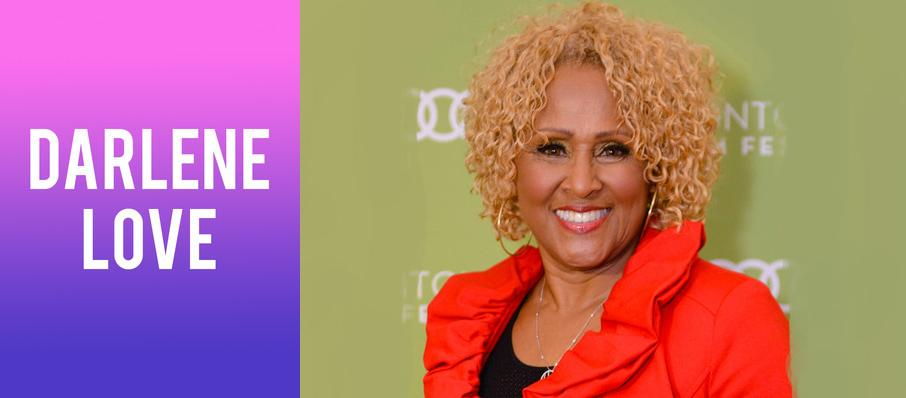 Darlene Love at Parker Playhouse
