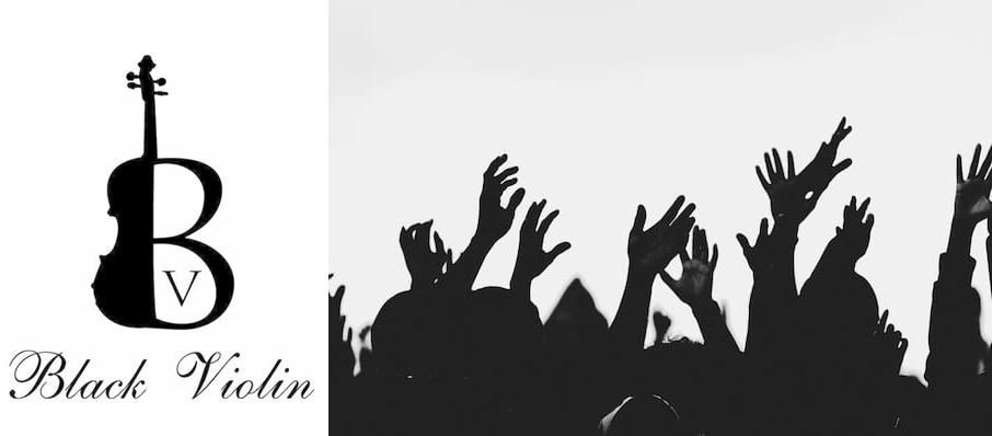 Black Violin at Au-Rene Theater