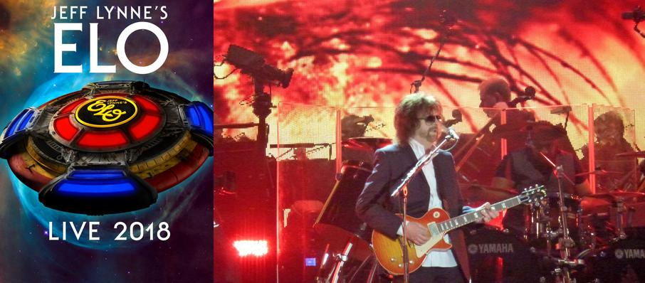 Jeff Lynne's Electric Light Orchestra at BB&T Center