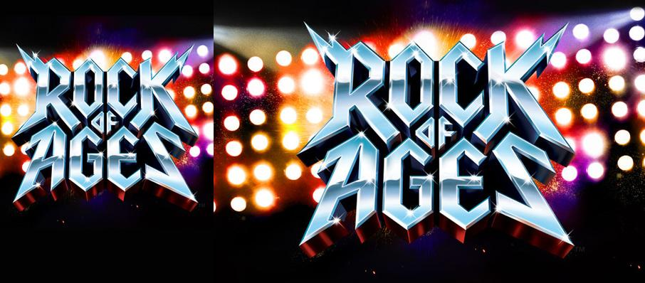Rock of Ages at Amaturo Theater