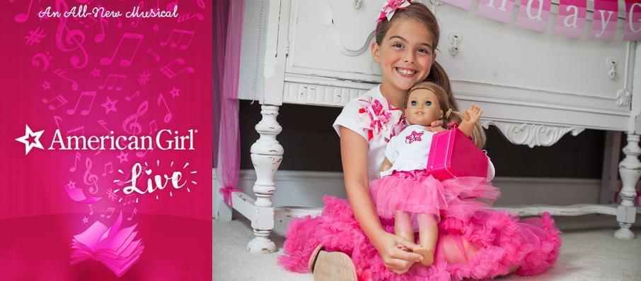 American Girl Live at Parker Playhouse