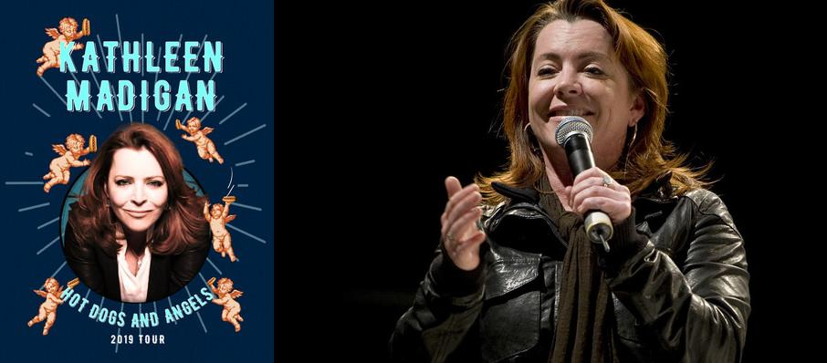 Kathleen Madigan at Parker Playhouse