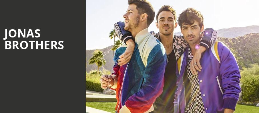 Jonas Brothers, BBT Center, Fort Lauderdale