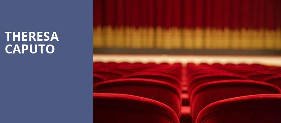 Theresa Caputo, Hard Rock Event Center, Fort Lauderdale
