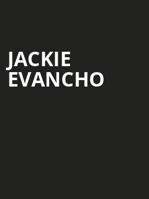 Jackie Evancho, Parker Playhouse, Fort Lauderdale
