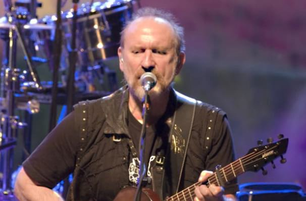 Colin Hay dates for your diary